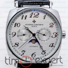Vacheron Constantin Traditionnelle Automatic Steel-Write