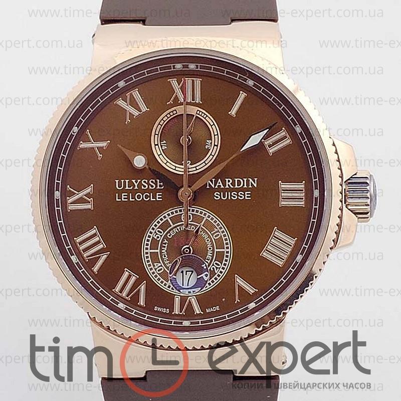 часы ulysse nardin le locle копия этом случае женский