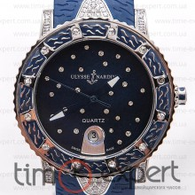 Ulysse Nardin Lady Diver Starry Night Blue