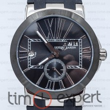Ulysse Nardin GMT Dual Time
