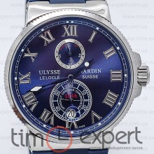 Ulysse Nardin Le Locle Automatic Steel-Blue