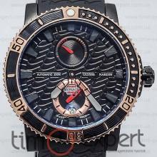 Ulysse Nardin Maxi Marine Diver Limited Edition Black
