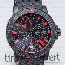 Ulysse Nardin Maxi Marine Diver Limited Edition Monaco