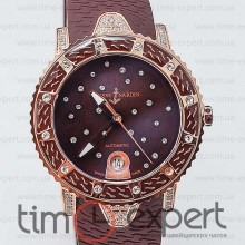 Ulysse Nardin Lady Diver Starry Night Automatic Brown