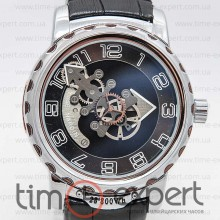 Ulysse Nardin Freak Silver-Black