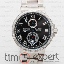 Ulysse Nardin Le Locle Black Lady
