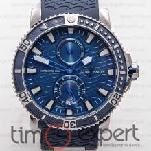 Ulysse Nardin Maxi Marine Diver Steel-Blue