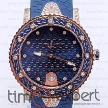 Ulysse Nardin Lady Diver Starry Night Automatic Blue