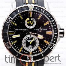 Ulysse Nardin Maxi Marine Diver Limited Edition Challenger