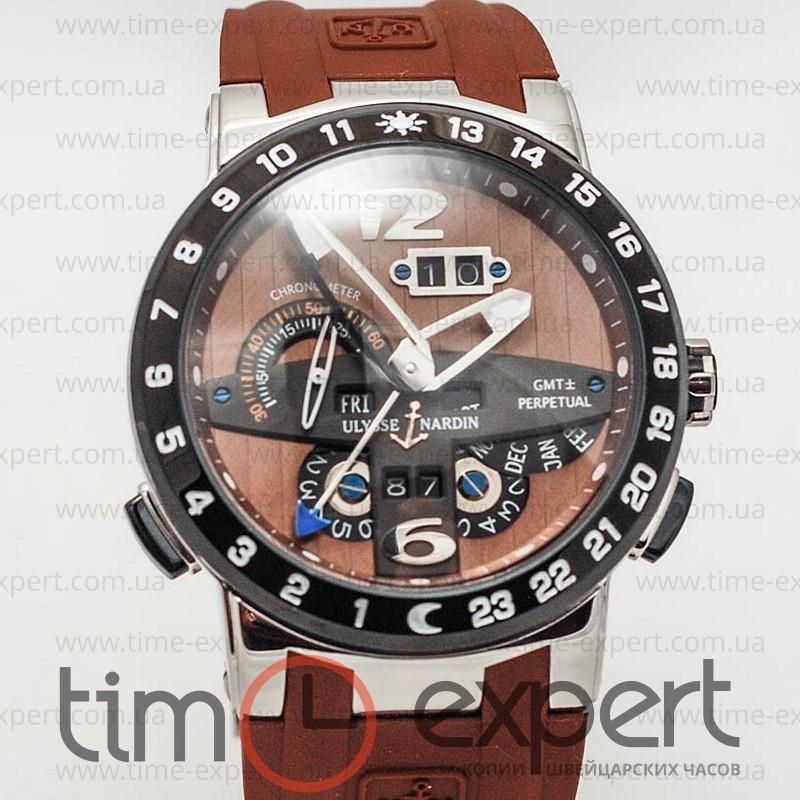 увлеченным спортом, часы ulysse nardin el toro копия мало кто знает