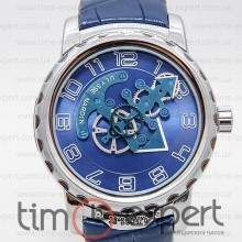 Ulysse Nardin Freak Steel-Blue