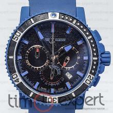 Ulysse Nardin Maxi Marine Diver Limited Edition Blue