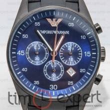 Emporio Armani Sports Black-Blue