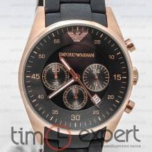 Emporio Armani Sports Gold-Black