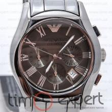Emporio Armani Sports Ceramica Chronograph