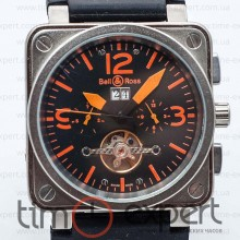 Bell&Ross Aviation Br 01 Turbillon Automatic