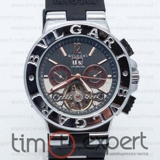 f41a66943fec Купить наручные часы Bvlgari Diagono Calibro 303 Turbillon, купить ...