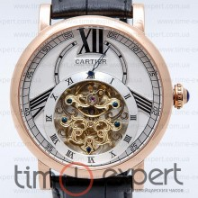 Cartier Roadster De Cartier Gold-Write