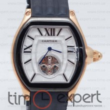 Cartier Tortue Turbillon