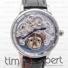 Cartier Jeweled Watches Turbillon