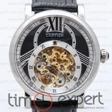 Cartier Roadster De Cartier Steel-Black