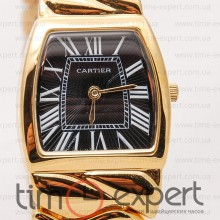 Cartier Libre Gold-Black