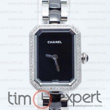 Chanel Ceramica Diamond
