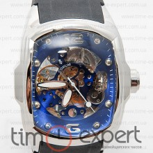 Corum Bubble Dive Bomber Skeleton Automatic