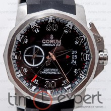 Corum Admiral's Cup GMT