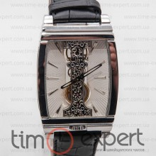 Corum Golden Bridge Steel-Write
