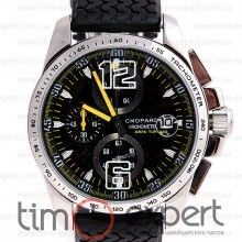 Chopard 1000 Miglia GT XL Silver-Yellow