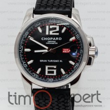 Chopard Gran Turismo XL Steel-Black