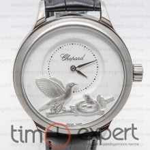 Chopard Animal World Silver-Write