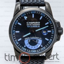 Chopard 1000 Miglia GT XL Power Reserve Black-Blue