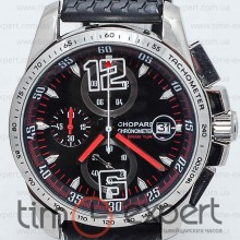 Chopard 1000 Miglia GT XL Silver-Red