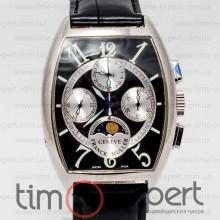 Franck Muller Cintree Curvex Chronograph