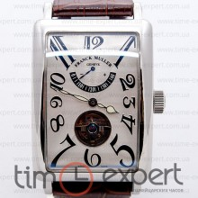Franck Muller Long Island Tourbillon Power Reserve