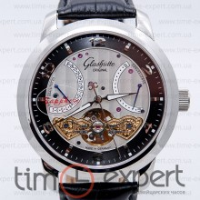 Glashutte Turbillon Power Reserve