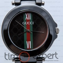 Gucci Pantheon Black Ceramica