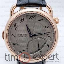 Hermes Arceau Gold-Gray