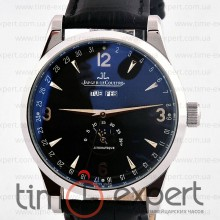 Jaeger-LeCoultre Master Grande Tradition Steel-Black