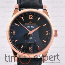 Jaeger-LeCoultre Master Grande Tradition Gold-Black