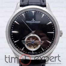 Jaeger-LeCoultre Turbillon Silver-Black