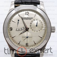 Jaeger-LeCoultre Master Control Steel-Silver