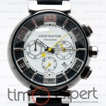 Louis Vuitton Tambour Chronometre