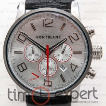Montblanc Time Walker Write-Black