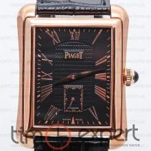 Piaget Black Tie Black-Gold