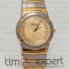 Piaget Limelight Garden Party Steel-Gold