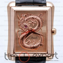 Piaget Altiplano Dragon Gold