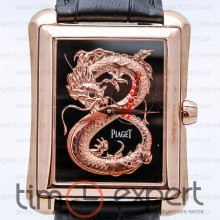 Piaget Altiplano Dragon Gold-Black